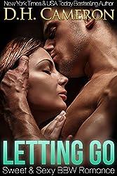 Letting Go - Sweet & Sexy BBW Romance (English Edition)