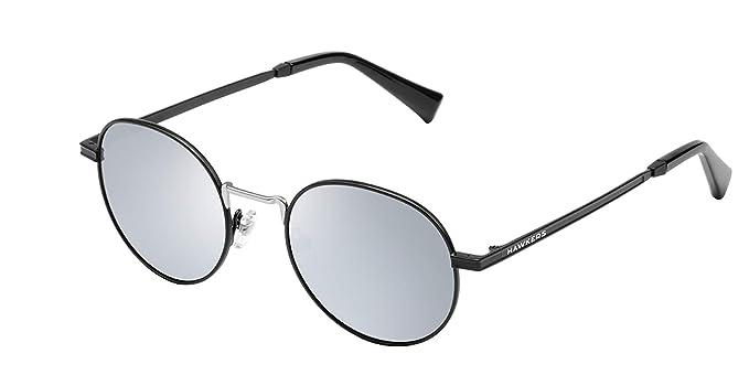 Hawkers MOMA8 Gafas de sol Unisex Negro: Amazon.es: Ropa y ...