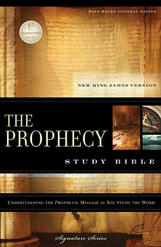 Download The Prophecy Study Bible: New King James Version ebook
