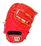 Wilson Staff(wtarwo3fzr 22)baseball Glove First Base 33 RHT Made in Japan