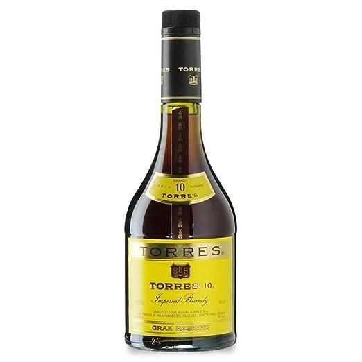 70cl Torres 10 Brandy Gran Reserva Español