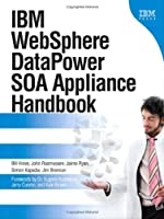 IBM WebSphere DataPower SOA Appliance Handbook Front Cover