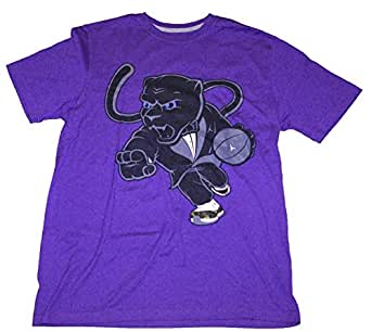 Air Jordan Men's Jumpman Graphic T-Shirt LARGE Purple