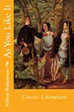 img - for As You Like It: Classic Literature book / textbook / text book