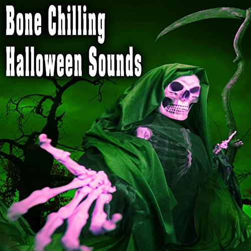 Bone Chilling Halloween Sounds ()