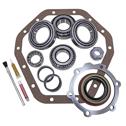 USA Standard Gear (ZK GM14T-A) Master Overhaul Kit for GM 14-Bolt Truck 10.5