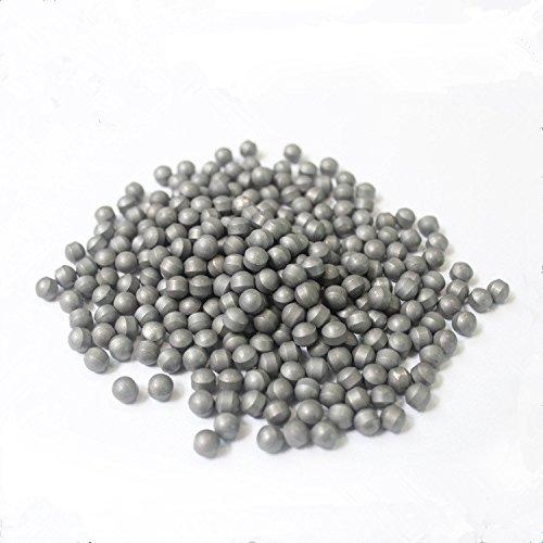 3mm/5mmLab Planetary Ball Mill Tungsten Carbide balls (3mm, 100g) by YJINGRUI