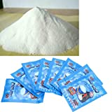 10 Pack-Artificial Instant Snow Fluffy Super
