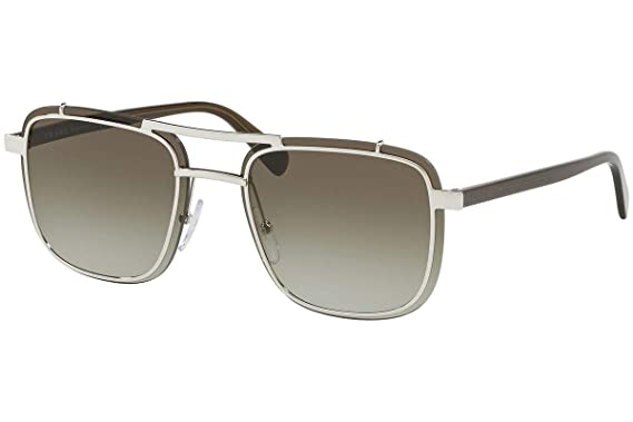 9c6f2afd517f Image Unavailable. Image not available for. Color: Prada PR59US Sunglasses  ...