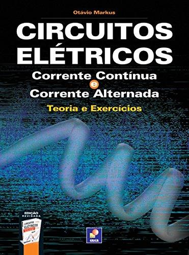 Circuito Corrente Alternada : Circuitos elétricos corrente contínua e