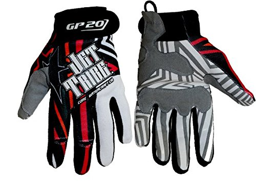 Jetski Pro Racing Gloves Jet Ski Recreation 14432ML-M by Jettribe