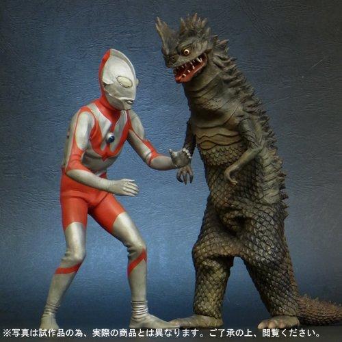 大怪獣シリーズ 「ウルトラ作戦第1号」セット 少年リック限定商品 B01N5JESZT