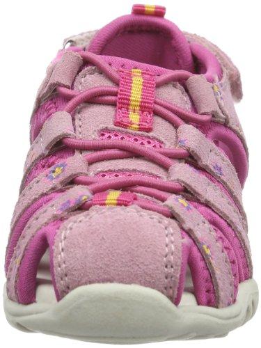 Prinzessin Lillifee Rosi 430516 - Bailarinas para niña Rosa (Pink (rosa/pink 42))