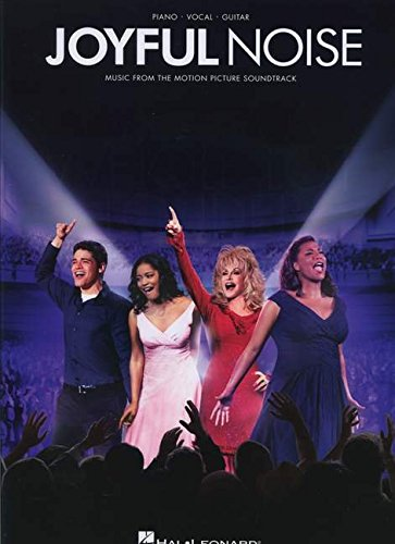 Joyful Noise: Music from the Motion Picture Soundtrack - Dolly Parton Guitar