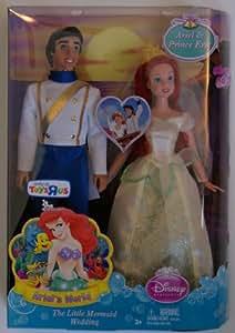 Ariel / Eric Wedding Fair