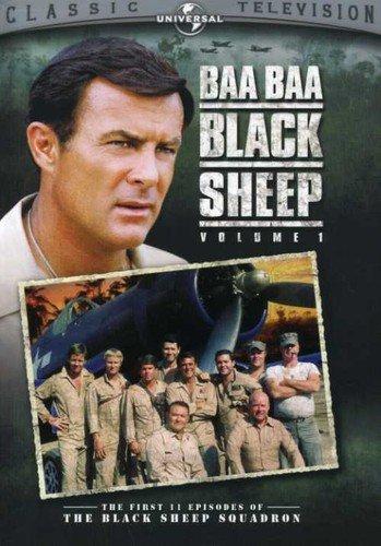 Baa Baa Black Sheep - Volume 1