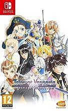 Tales of Vesperia: Definitive Edition - Nintendo Switch [Importación francesa]