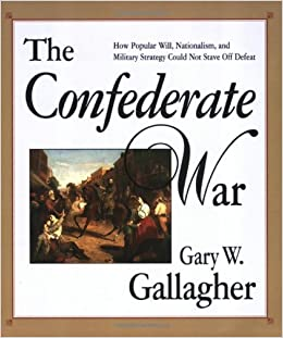 The Confederate War