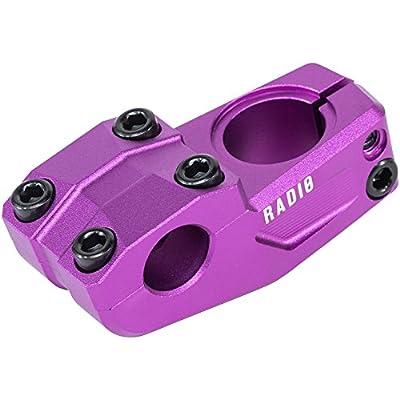 "'""Axis Radio Bikes Topload Potence | Violet"