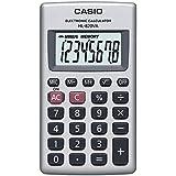 Calculadora De Bolso, 8 Dígitos HL-820VA - Casio