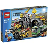 LEGO City - La mina (4204 )