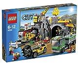 (US) LEGO City The Mine 4204