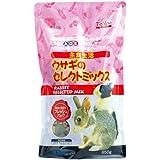 スドー 主食生活 ウサギのセレクトミックス 850g
