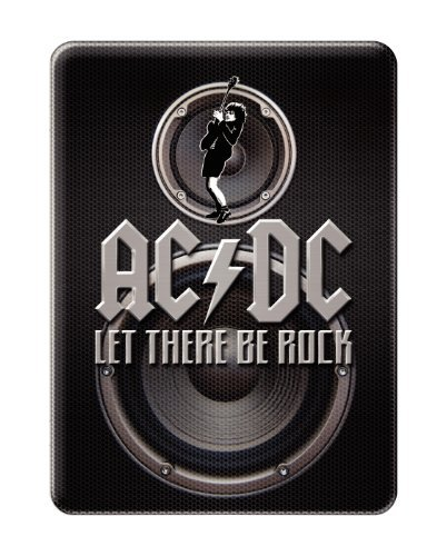 ac dc let there be rock dvd - 2