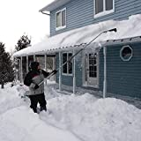 MTB Supply Telescoping Snow Roof