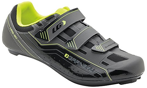 Yellow Garneau Shoes Bike Chrome Louis Bright wAtXtq