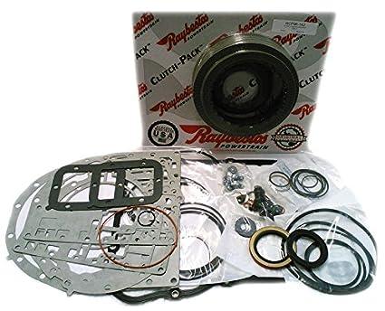 TTK And Raybestos Brand Transmission Rebuild Kit