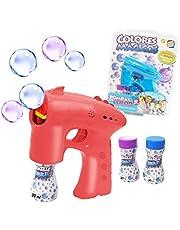 Cefa Toys- Pompas de Color, Multicolor (00310)