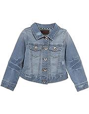 Catimini Jeans Jacket for Kids, Size, CJ40003