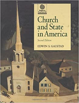 relationship of church and state in america