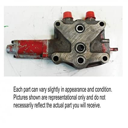 Amazon com: All States Ag Parts Used Hydraulic Valve