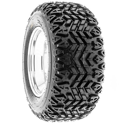 SunF ATV UTV A/T 23x11-10 All Trail 4 PR Tubeless Replacement Tire G003, [Single] by SunF (Image #7)