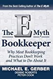 img - for The E-Myth Bookkeeper book / textbook / text book