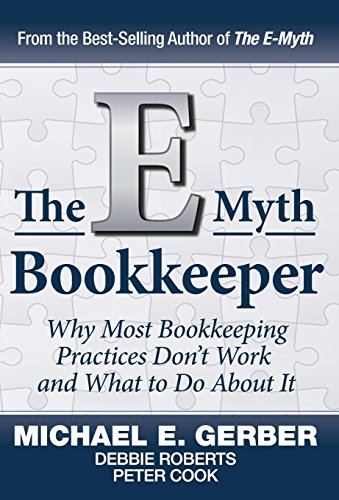e-myth bookkeeper