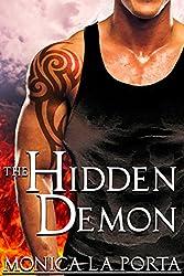 The Hidden Demon (The Immortals Book 4)