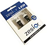 Zesfor® Bombilla LED CANBUS w5w / t10 Cerámica - Tipo 13: Amazon.es ...