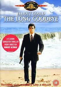 The Long Goodbye [DVD] [Import]