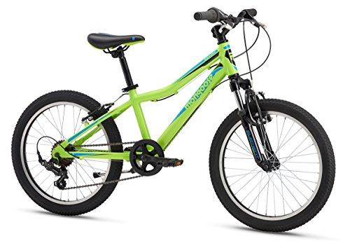 "Mongoose Boys Rockadile 20"" Wheel Mountain Bike"