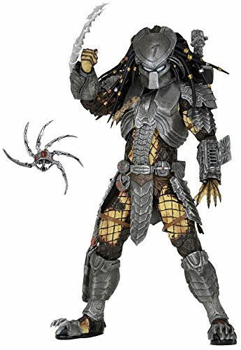NECA Series 15 Masked Scar Predator Action Figure by Predator