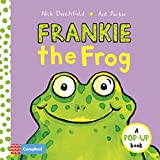 Frankie the Frog (Charlie Chick)