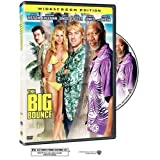 The Big Bounce (Widescreen Edition) by Warner Home Video by George Armitage