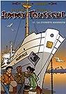 Les nouvelles aventures de Jimmy Tousseul, Tome 3 : La croisière assassine par Desorgher
