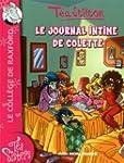 Le journal intime de Colette - N� 2