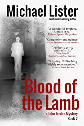 Blood of the Lamb: a John Jordan Mystery Book 2 (John Jordan Mysteries) (English Edition)