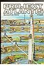 Manfred Quaas: Projekt Atlantis - Die Zukunft des Meeres - Quaas