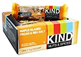 Kind Snacks Kind Nuts & Spices Mapl Pecan+seasalt 12